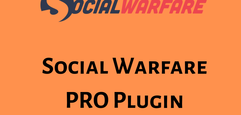 How to Increase Traffic & Get Discount on Social Warfare Pro?