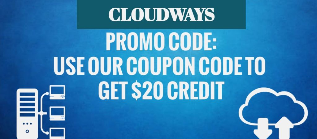 Cloudways Promo Codes: Avail A Whopping 3-Months OFF!